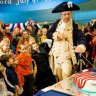 President's Day Weekend Fun for Philly Kids: Valentines, History, Art Feb 13-15