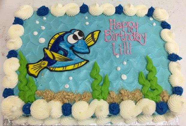 Lyndell S Birthday Cakes