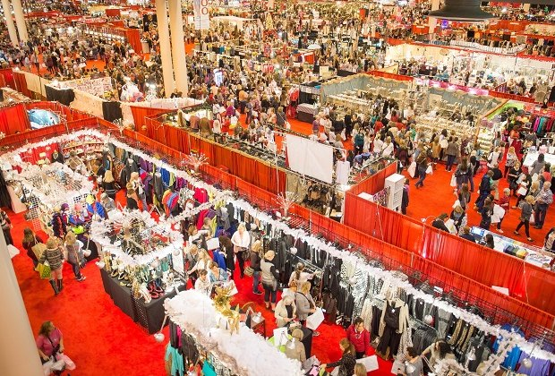 holiday craft fairs and markets in and around houston